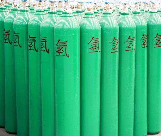 广东工业氢气