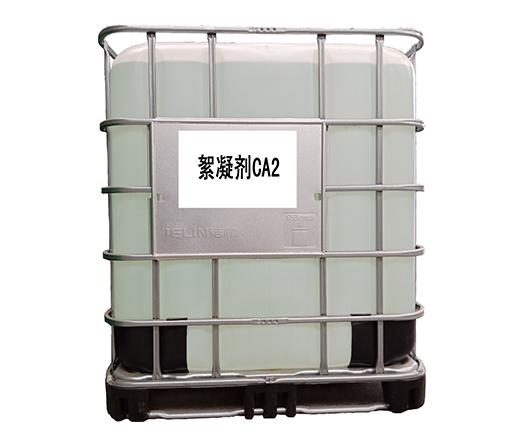 广东絮凝剂CA2